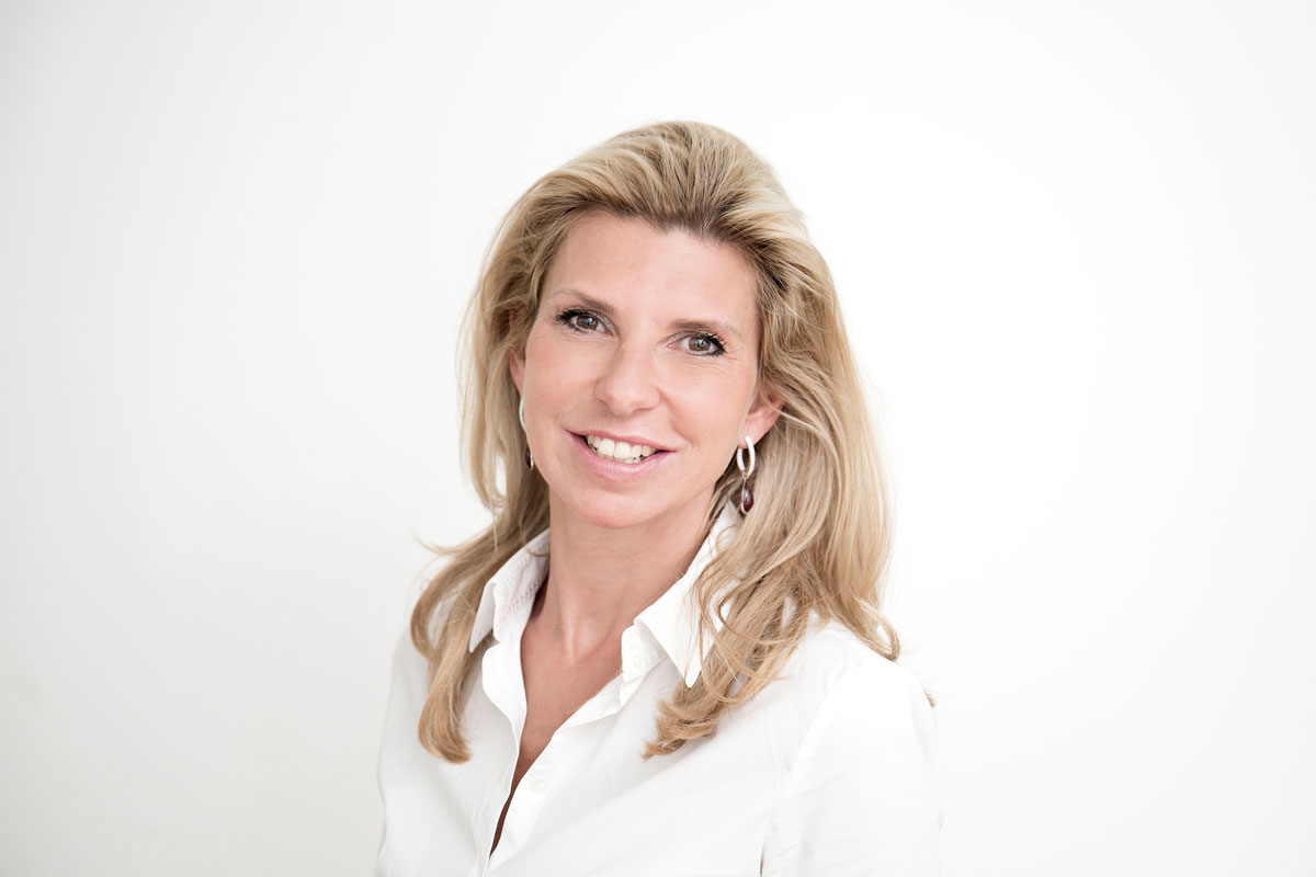 Dr. Doris Wallentin, Ärztin für Schönheit in Wien