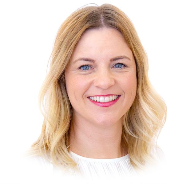 Verena Bichler-Köck - Dr. Wallentin in Wien