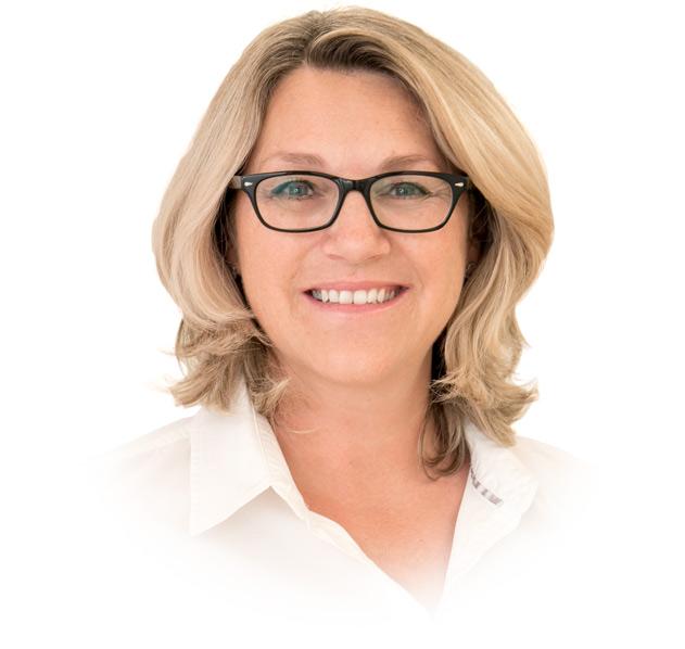 Doris Taschler - Dr. Wallentin in Wien
