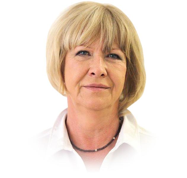 Ewa Kolodziejczyk - Dr. Wallentin in Wien