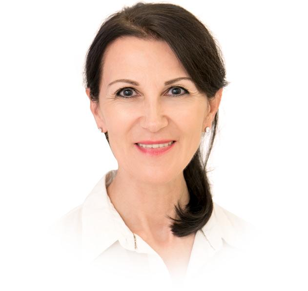 Franziska Steltzer - Dr. Wallentin in Wien