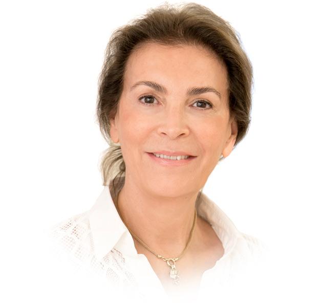 Mag. Antonia Bellenghi - Dr. Wallentin in Wien