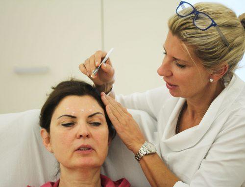 Adieu Falten – von Botox bis Hyaluronsäure