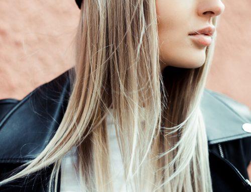 Lip Flip – Botox für volle Lippen