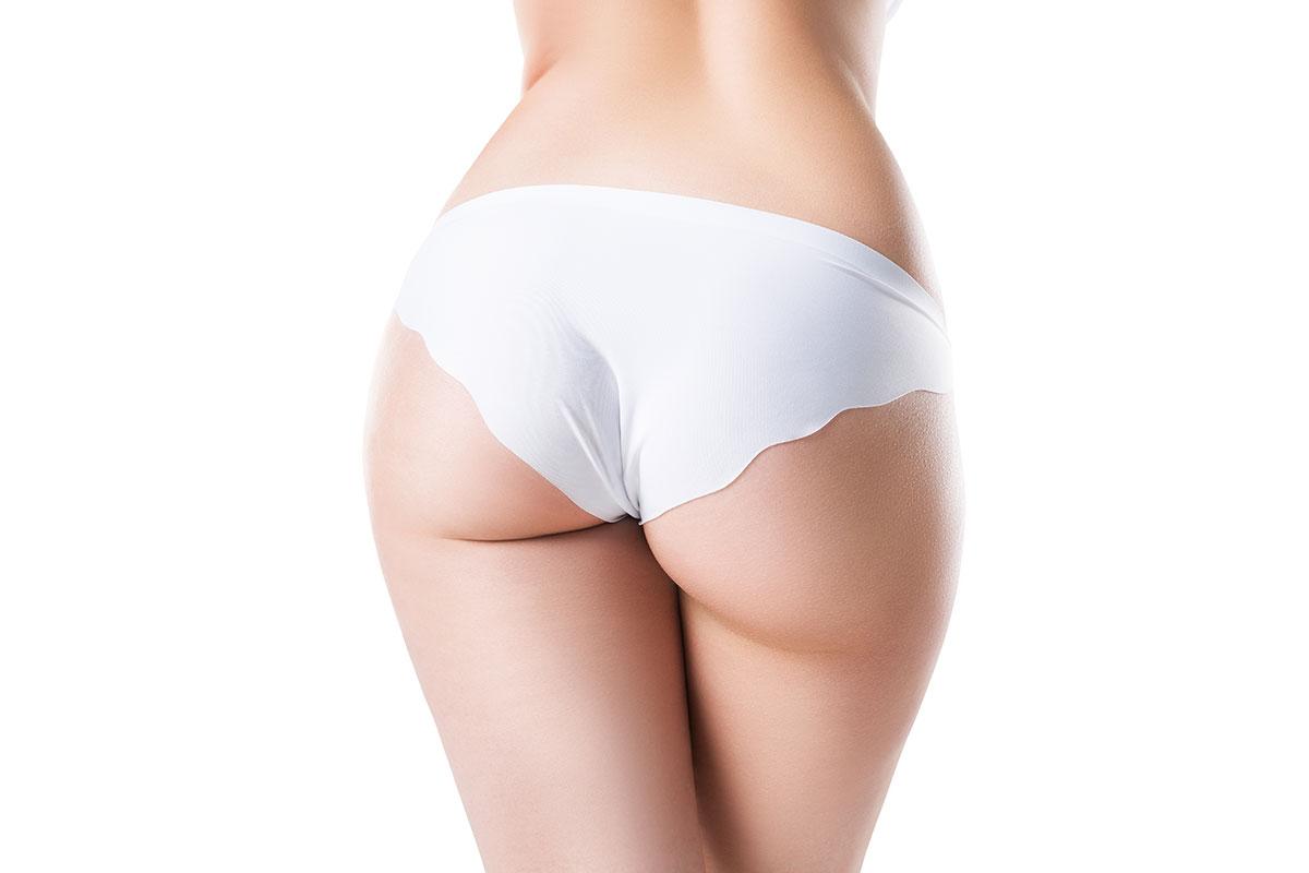 Brazilian Butt Lift bei Dr. Wallentin