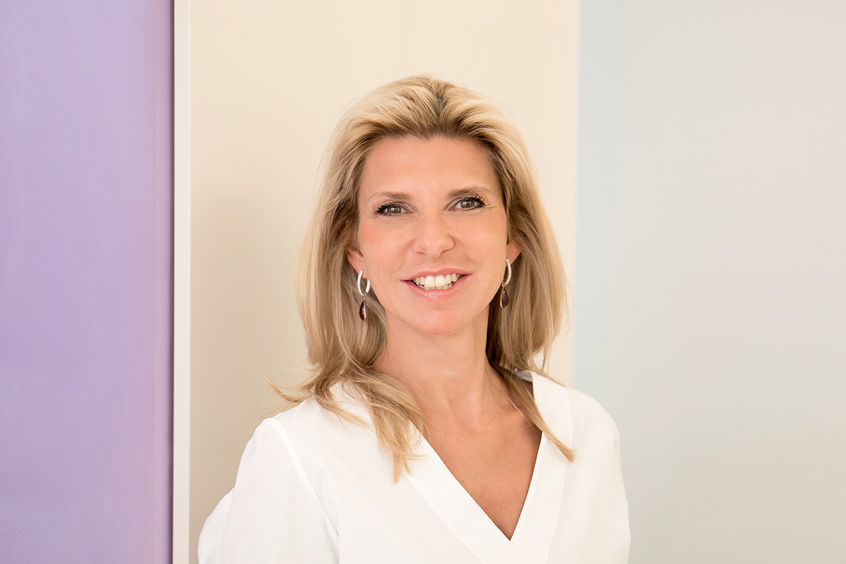 Dr. Doris Wallentin
