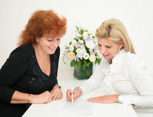 Anti-Aging für die Menopause