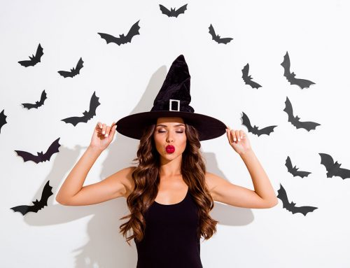 Zu Halloween: Alles zum Vampirlifting!