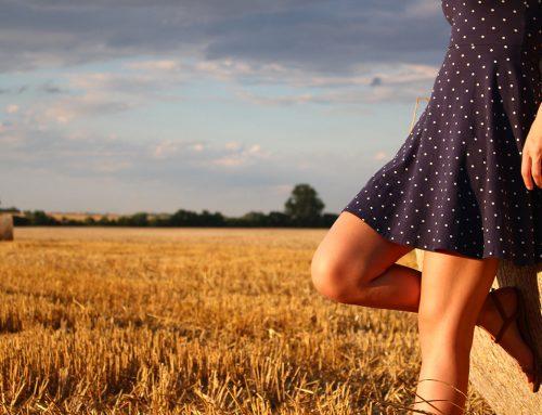 Cellulite Behandlung: Schluss mit Orangenhaut
